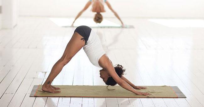 Corso di Postural Fit Yoga a Villanova di Camposampiero
