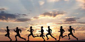 NOVITA': Running on the road
