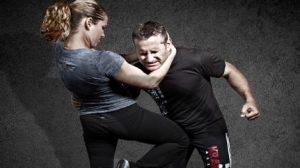 KRAV MAGA: che disciplina é?